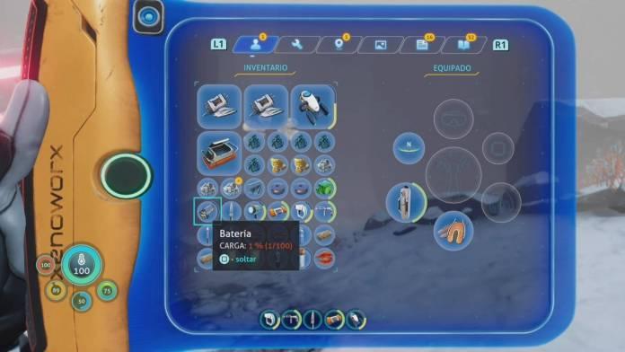 Reseña: Subnautica: Below Zero (PS5) 14