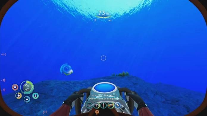 Reseña: Subnautica: Below Zero (PS5) 10
