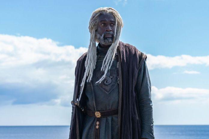 HBO: House of the Dragon muestra las primeras imágenes de la precuela de Game of Thrones 3