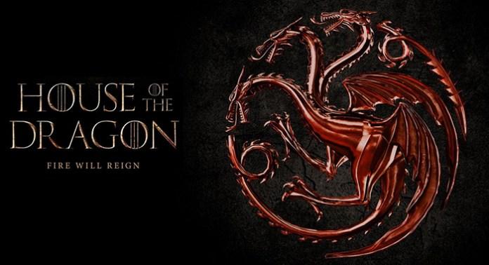 HBO presenta las primeras imágenes de House of The Dragón la serie precuela de Game of Thrones.