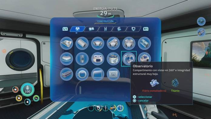 Reseña: Subnautica: Below Zero (PS5) 15