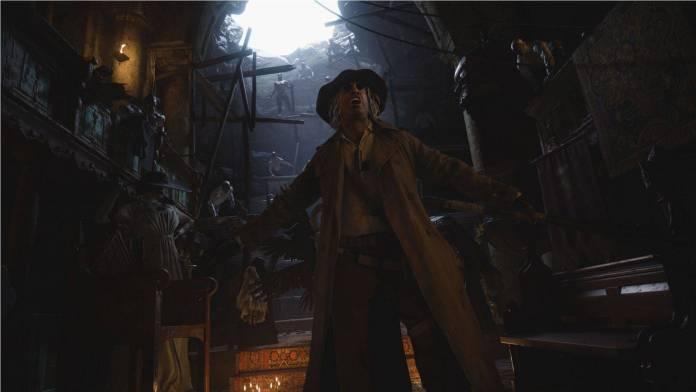 Reseña Resident Evil Village (PS5) 1
