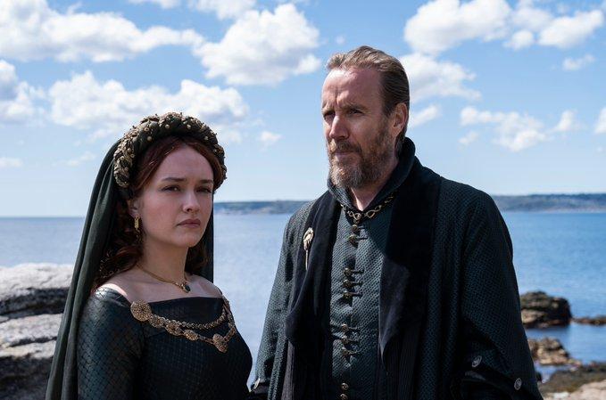 HBO: House of the Dragon muestra las primeras imágenes de la precuela de Game of Thrones 2