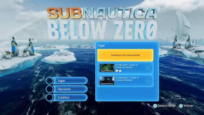 Reseña: Subnautica: Below Zero (PS5) 8