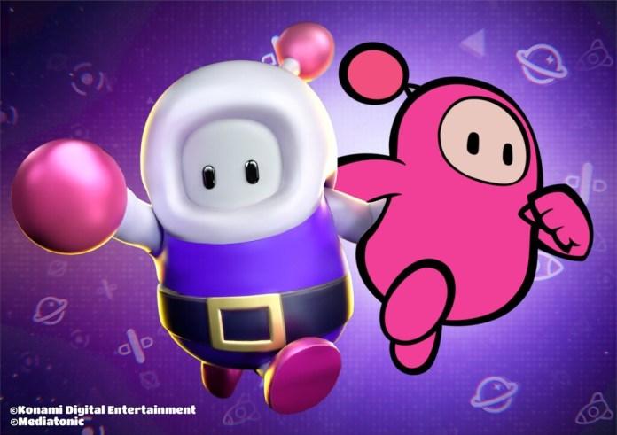 ¡Fall Guys y Bomberman se unen en este épico crossover! 1