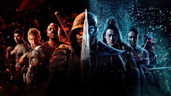 """El estreno Premium de Mortal Kombat celebra su llegada con una serie de eventos llamada """"Mortal Kombat Fest"""""""