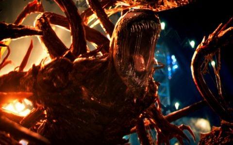 El primer tráiler de 'Venom 2' revela a Carnage 1