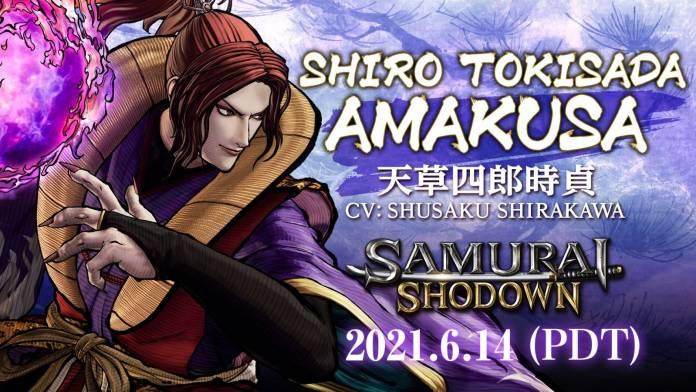 Samurai Shodown llegará muy pronto a Steam 1