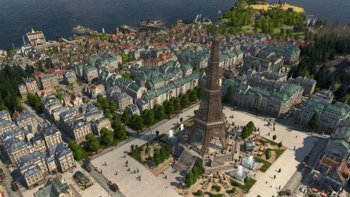 """Anno 1800: Llega el nuevo contenido descargable """"Tourist Season"""" 7"""