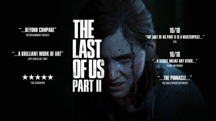 The Last of Us Parte II recibirá un parche para mejorar su rendimiento en PS5