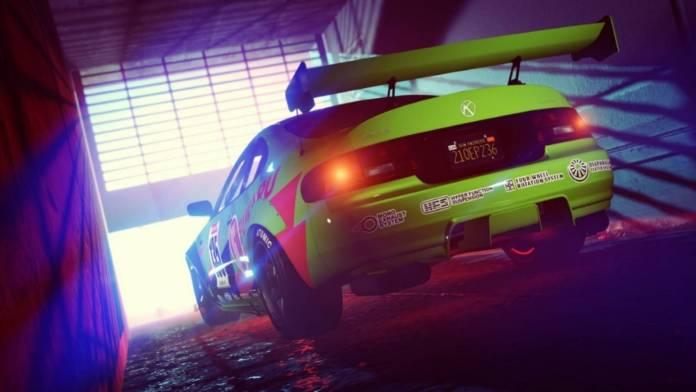 GTA V llega a la PlayStation 5 y Xbox Series 2