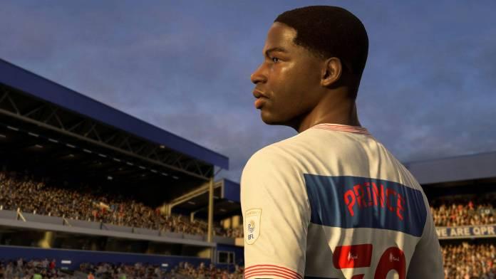 FIFA 21 añade a un jugador 15 años después de su trágico asesinato 4