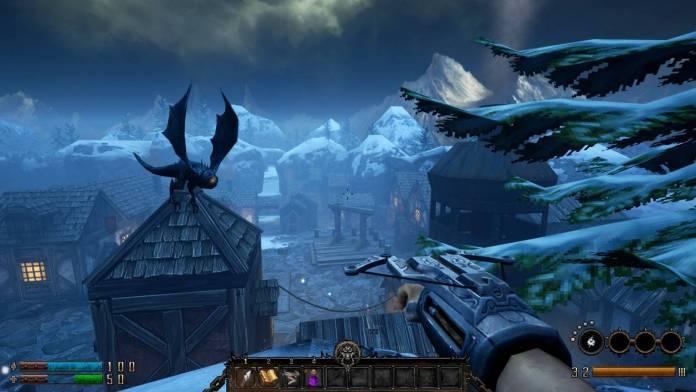 GRAVEN, la aventura de fantasía oscura, ya está disponible como Early Access en Steam 1