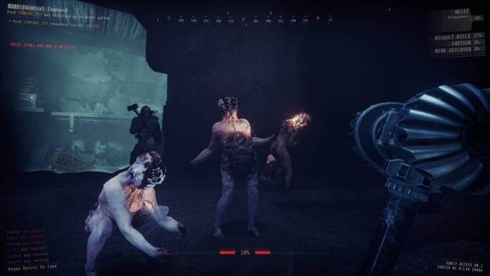 GTFO: 10 Chambers Collective ha lanzado la última expansión de contenido para su juego de terror cooperativo 9