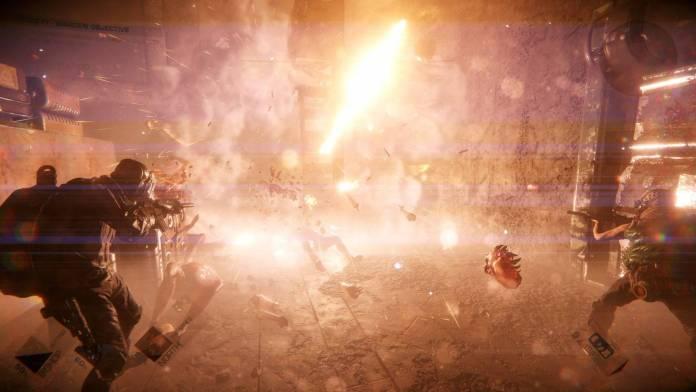 GTFO: 10 Chambers Collective ha lanzado la última expansión de contenido para su juego de terror cooperativo 4