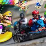 politico Mario kart