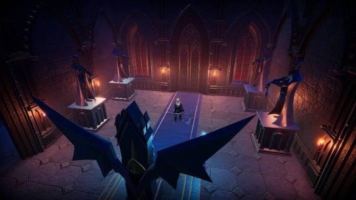 V Rising: Un mundo lleno de vampiros, así es el nuevo juego de Stunlock Studios 1
