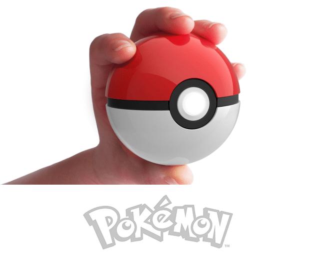 Pokémon: ¡Conviértete en entrenador con las réplicas oficiales de las Poké-balls! 1