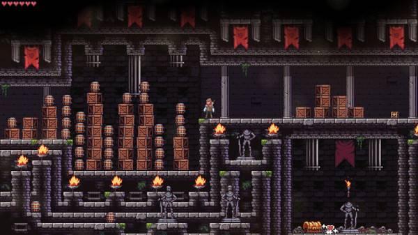 Disponible demo de Rise of The Betrayer en Steam 2