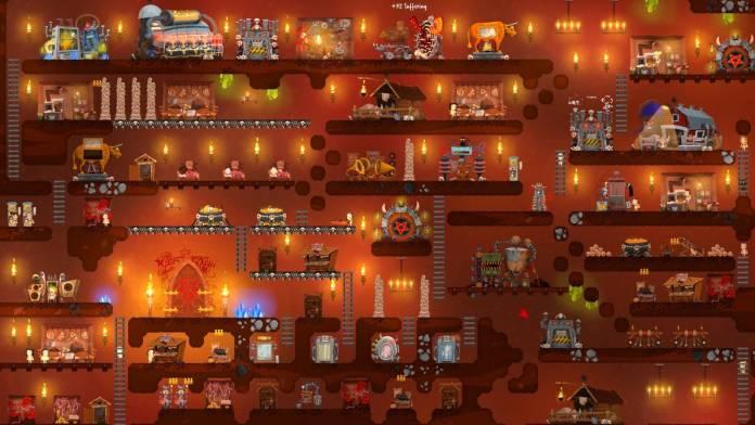 Leonardo Interactive anuncia Hell Architect para Steam 1