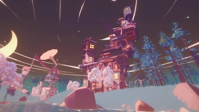 Summertime Madness: Un puzzle en primera persona que llegará pronto a Xbox One 16
