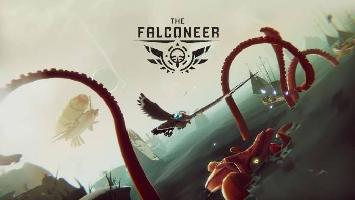 The Falconeer llevara sus combates aéreos a PlayStation 4/5 y Nintendo Switch este Agosto!