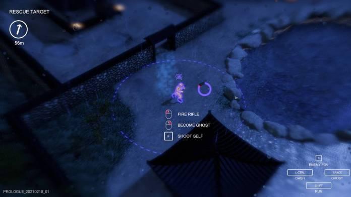 Wonhon: A Vengeful Spirit; muestran nuevo trailer y habilitan demo en Steam. 2