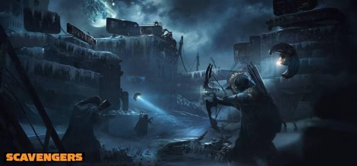 Primeras Impresiones: Scavengers (Steam) 7