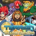 Terrain of Magical Expertise