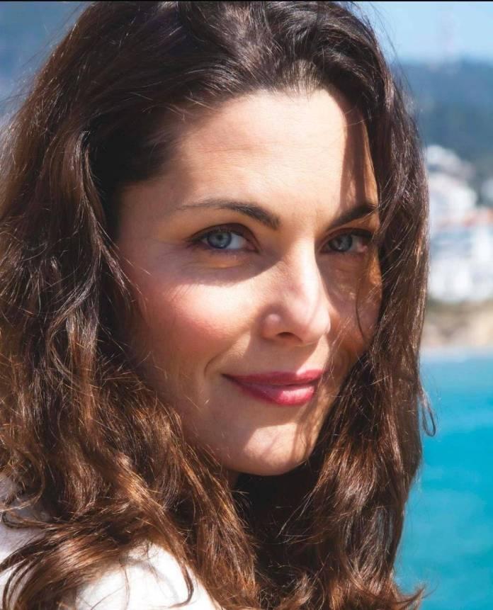 Helena Mankowska presume su parecido con Lady Dimitrescu de Resident Evil Village 2