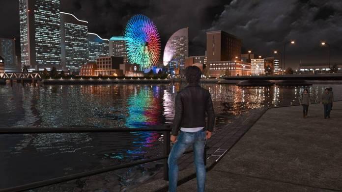 Se anuncia Lost Judgment para plataformas PlayStation y Xbox, además saldrá este 2021 4