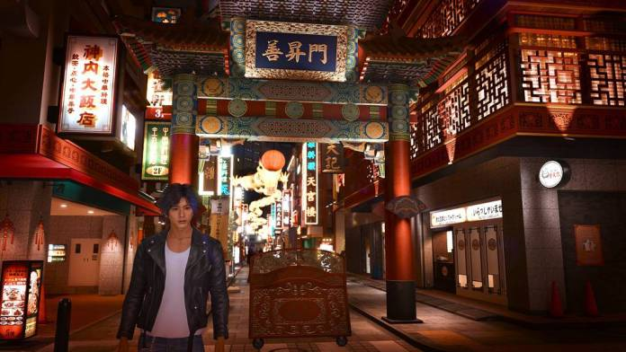 Se anuncia Lost Judgment para plataformas PlayStation y Xbox, además saldrá este 2021 5