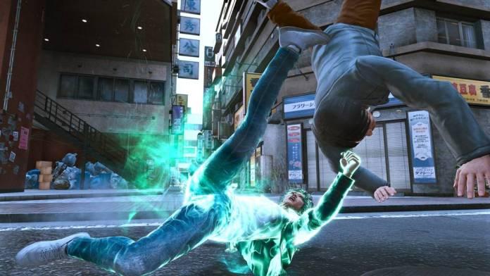 Se anuncia Lost Judgment para plataformas PlayStation y Xbox, además saldrá este 2021 10