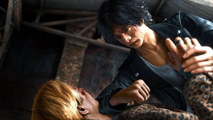Se anuncia Lost Judgment para plataformas PlayStation y Xbox, además saldrá este 2021 12