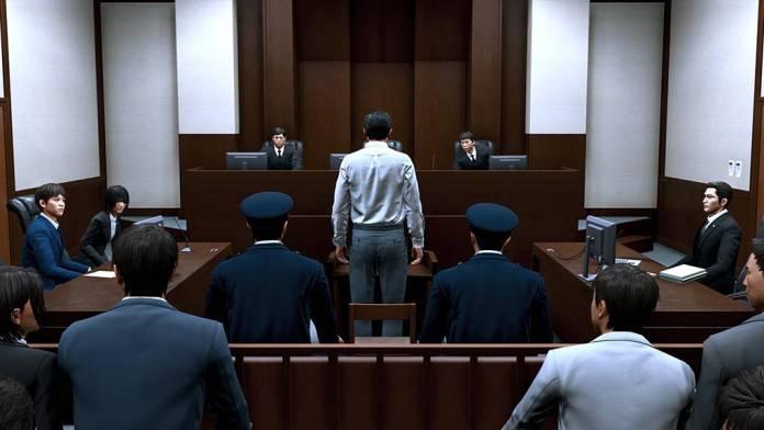 Se anuncia Lost Judgment para plataformas PlayStation y Xbox, además saldrá este 2021 26