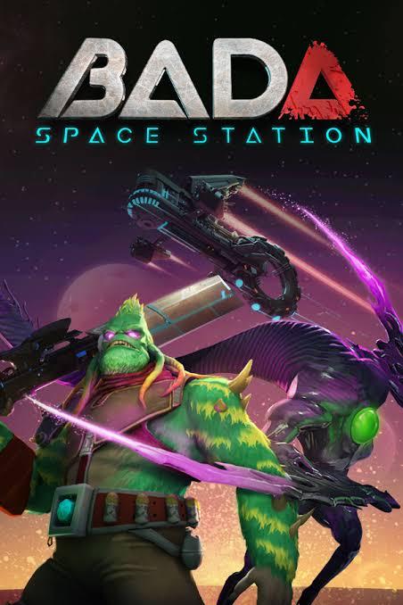 Bada Space Station así es el título hack and slash cooperativo 3