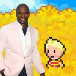 terry crews mother 3