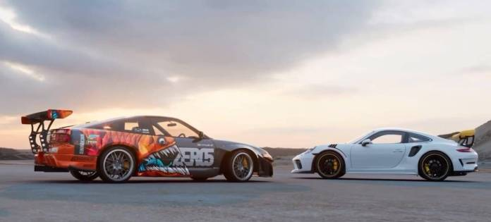 Need For Speed: EA retirará juegos de la franquicia de tiendas virtuales 1
