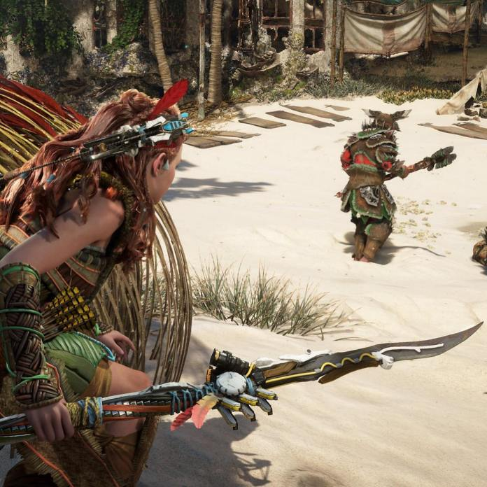 Horizon Forbidden West: ¡Ya esta aquí el nuevo gameplay! 5