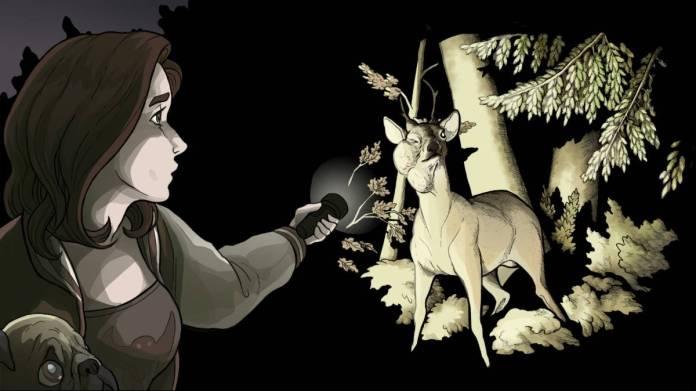 A Scarlet Hollow podemos resumirlo como una novela visual de horror y aventuras que en su momento logró alcanzar el premio del Runner Up and Gamer´s Choice del AT&T Unlocked Games, aclamado sobre todo por una gran mezcla entre humor y horror. Te platicamos un poco más sobre lo que será su segunda entrega.
