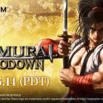 Samurai Shodown, Steam