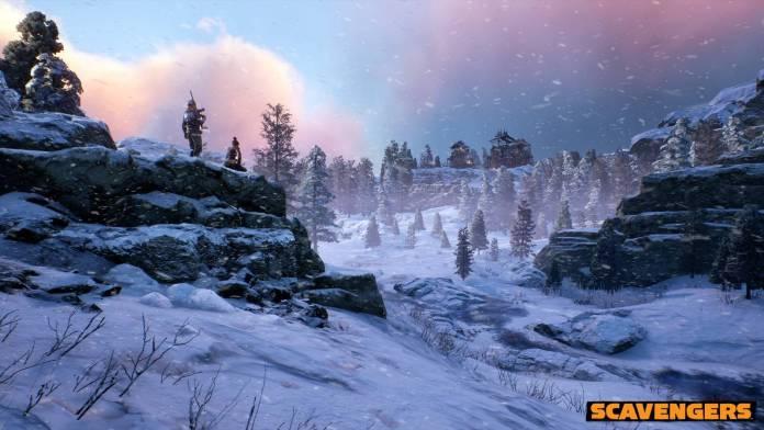 Primeras Impresiones: Scavengers (Steam) 5