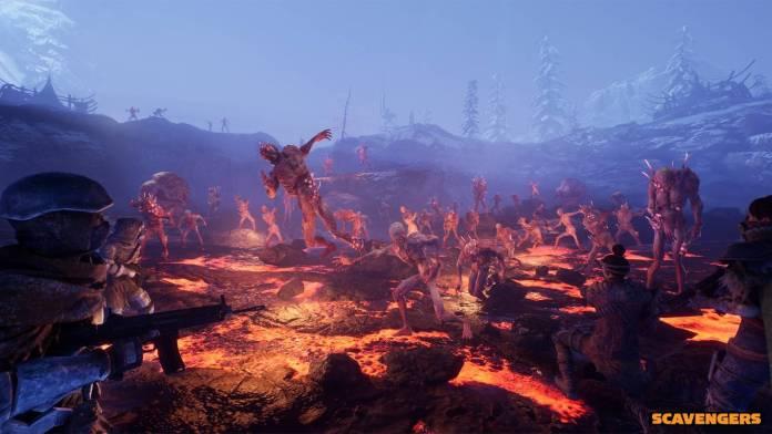 Primeras Impresiones: Scavengers (Steam) 6