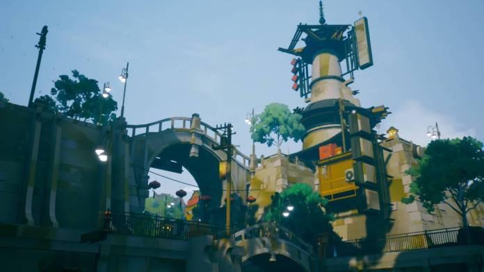 Review TASOMACHI: Behind the Twilight (Steam) 3
