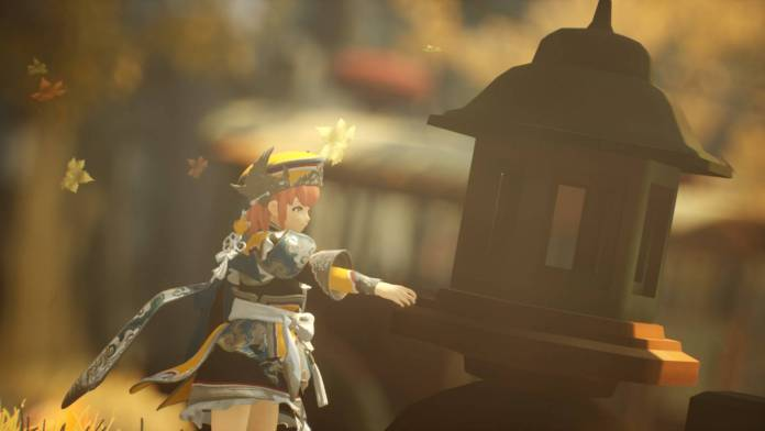 Review TASOMACHI: Behind the Twilight (Steam) 2