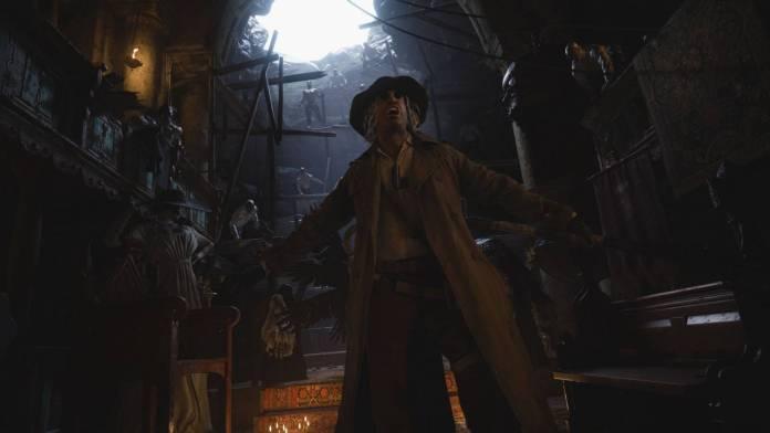 Ya en estreno: Resident Evil Village, una nueva generación de terror. 3