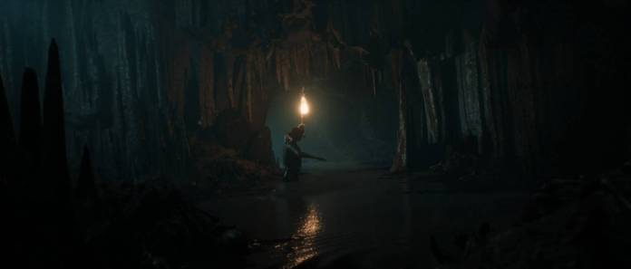 The Dark Picture Anthology: House of Ashes Gameplay Revelado 1