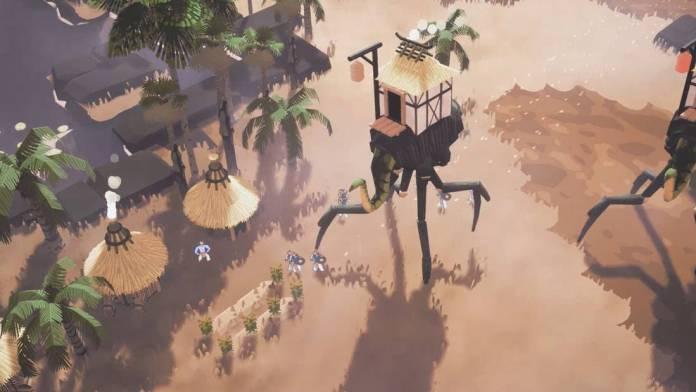 Bienvenido a Kainga: Seeds of Civilization, donde podrás vivir diferentes culturas. 3