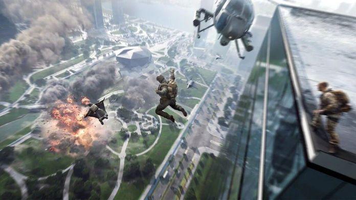 ¡Battlefield 2042 estrena su primer avance! 5