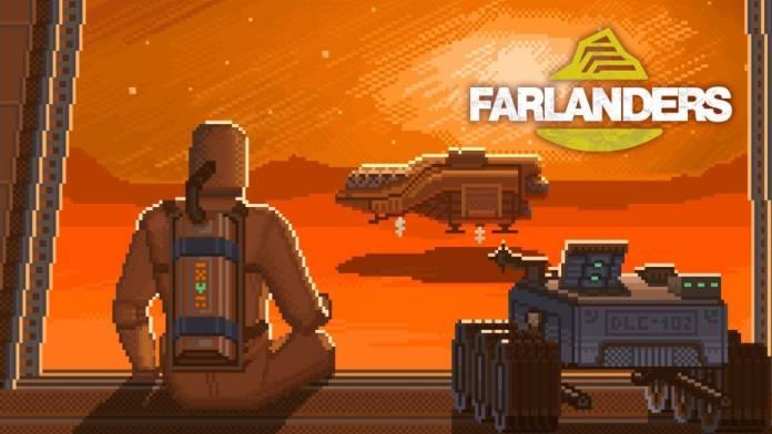 Este 2021 tendremos el control y la oportunidad de crear el mejor asentamiento de toda la galaxia. Farlanders, un juego de estrategia por turnos llegará para brindarnos la experiencia de volvernos en arquitectos literalmente de otro planeta.